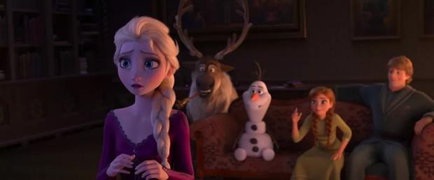 Hé lộ nội dung Frozen 2: Fan dự đoán như thần, Elsa và Anna sắp được gặp lại người quan trọng này rồi! - Ảnh 2.