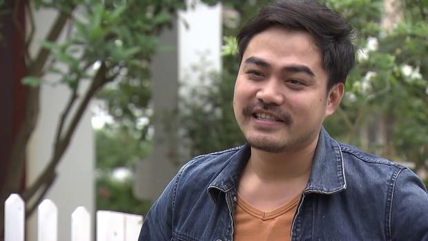 4 kiểu anh trai trên màn ảnh Việt: Khải mũ cối thua xa soái ca Hoa Hồng Trên Ngực Trái - Ảnh 4.