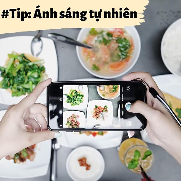 Học ngay những kiểu chụp ảnh đồ ăn chuẩn food blogger này để một người ăn nhưng cả friend list cùng ngon miệng - Ảnh 1.