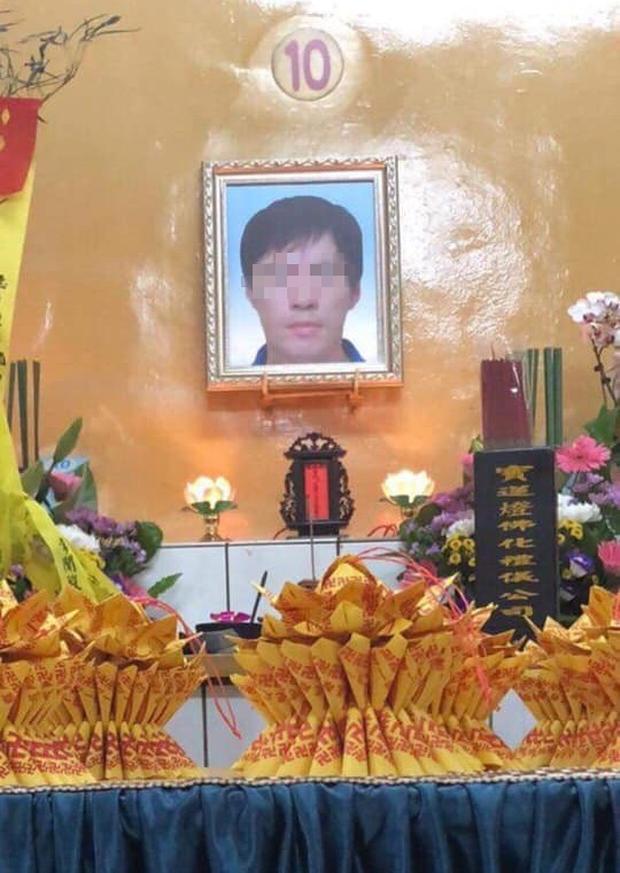 Một lao động người Hà Tĩnh tử nạn tại Đài Loan - Ảnh 1.