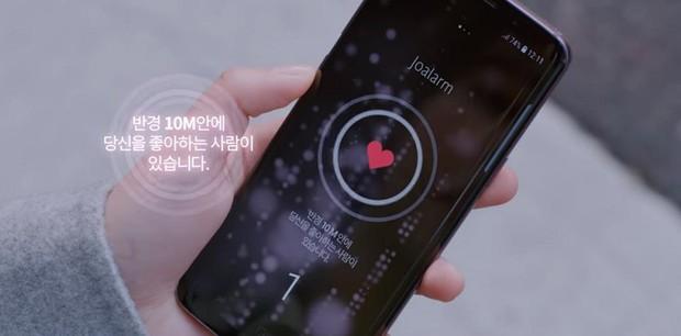 Love Alarm: Ứng dụng tình yêu online hóa con dao 2 lưỡi giết chết tình bạn tuổi học trò - Ảnh 1.