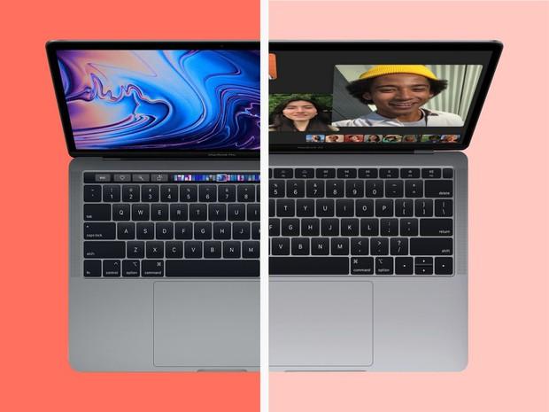 So sánh MacBook Pro và MacBook Air: Pro tốt hơn nhưng tại sao Air vẫn còn chỗ đứng? - Ảnh 1.