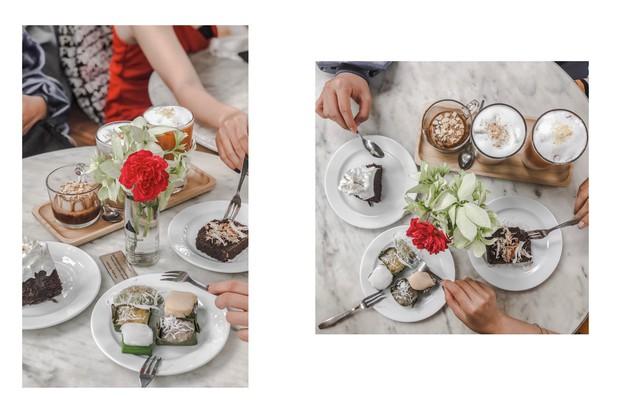 Học ngay những kiểu chụp ảnh đồ ăn chuẩn food blogger này để một người ăn nhưng cả friend list cùng ngon miệng - Ảnh 16.