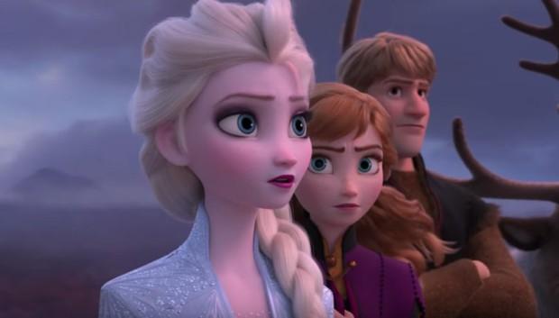 Hé lộ nội dung Frozen 2: Fan dự đoán như thần, Elsa và Anna sắp được gặp lại người quan trọng này rồi! - Ảnh 5.