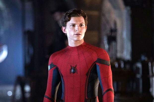 Tom Holland úp mở việc tiếp tục đóng Spider Man, nhưng là đóng cho Sony chứ không phải Marvel? - Ảnh 1.