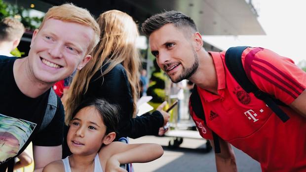 Góc nghiêm túc quá đà: Đội bóng hàng đầu nước Đức tung hàng loạt hảo thủ mới chiêu mộ, tặng một rổ hành cho dàn fan muốn thách thức thần tượng - Ảnh 2.