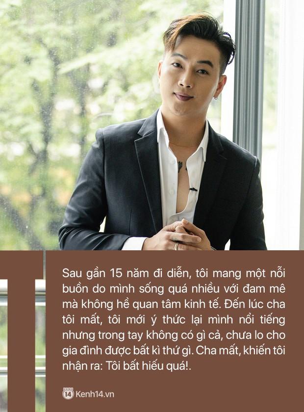 TiTi - cựu trưởng nhóm HKT: Từng khóc mỗi đêm vì đi hát bị ném chai, đá lên sân khấu, không hối hận khi rời khỏi HKT - Ảnh 4.