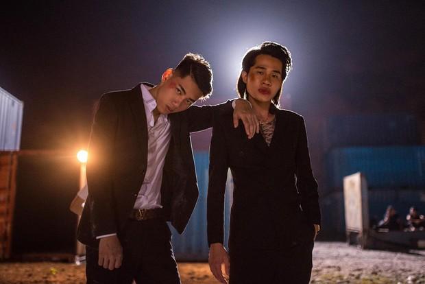 """Jack và K-ICM nổi tiếng """"thần tốc"""" chỉ trong 6 tháng: Vừa ra mắt đã ôm loạt kỉ lục Vpop, đến Sơn Tùng cũng phải dè chừng - Ảnh 16."""