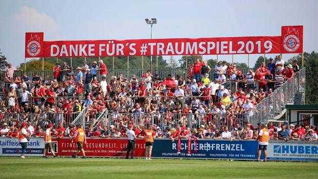 Góc nghiêm túc quá đà: Đội bóng hàng đầu nước Đức tung hàng loạt hảo thủ mới chiêu mộ, tặng một rổ hành cho dàn fan muốn thách thức thần tượng - Ảnh 4.