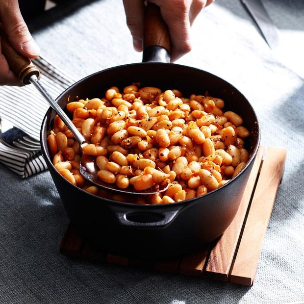 Trend ăn giảm cân mới: ăn cơm độn giống thời xưa, nguyên liệu cực tốt cho sức khoẻ - Ảnh 2.