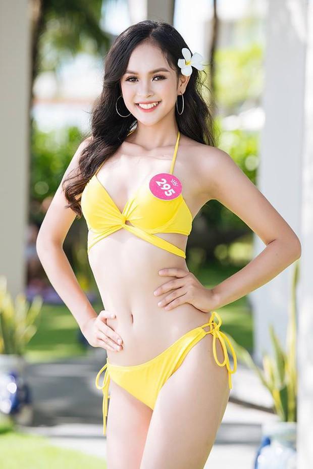 Nguồn cảm hứng HHen Niê lan toả tại Hoa hậu Hoàn vũ Việt Nam 2019, loạt mỹ nhân người dân tộc thiểu số ghi danh! - Ảnh 10.