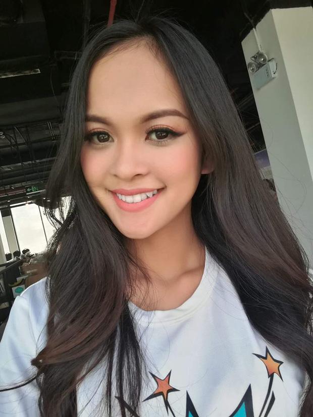 Nguồn cảm hứng HHen Niê lan toả tại Hoa hậu Hoàn vũ Việt Nam 2019, loạt mỹ nhân người dân tộc thiểu số ghi danh! - Ảnh 9.