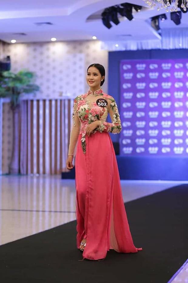 Nguồn cảm hứng HHen Niê lan toả tại Hoa hậu Hoàn vũ Việt Nam 2019, loạt mỹ nhân người dân tộc thiểu số ghi danh! - Ảnh 6.