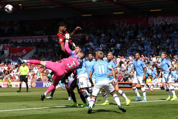 Bạn thân Messi ghi bàn thứ 400 trong sự nghiệp, đương kim vô địch Ngoại hạng Anh thắng dễ trước Bournemouth - Ảnh 5.