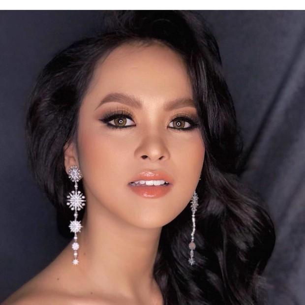 Nguồn cảm hứng HHen Niê lan toả tại Hoa hậu Hoàn vũ Việt Nam 2019, loạt mỹ nhân người dân tộc thiểu số ghi danh! - Ảnh 7.