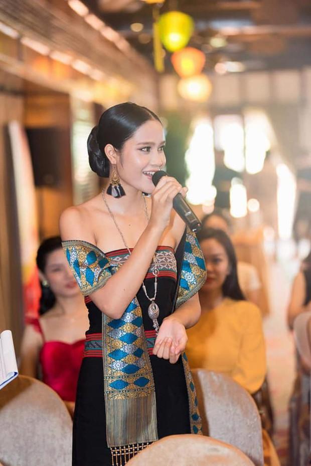 Nguồn cảm hứng HHen Niê lan toả tại Hoa hậu Hoàn vũ Việt Nam 2019, loạt mỹ nhân người dân tộc thiểu số ghi danh! - Ảnh 5.