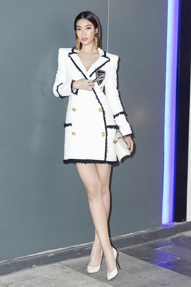 Đỗ Mỹ Linh khác lạ, lột xác từ bánh bèo thành mỹ nhân đầy cá tính sau 3 năm đăng quang Hoa hậu - Ảnh 5.
