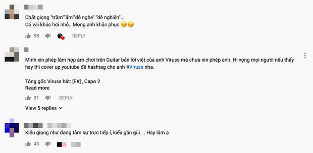 Khi các Youtuber chạm ngõ âm nhạc: ViruSs lộ tài sáng tác bài bản, Huy Cung tự tin đi hát chuyên nghiệp, còn lại thì... - Ảnh 13.