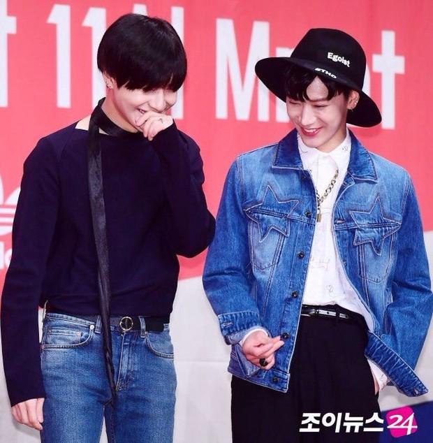 Ten (NCT): Từ cậu fanboy nhiệt huyết đến debut chung nhóm với chính idol của mình - Ảnh 5.