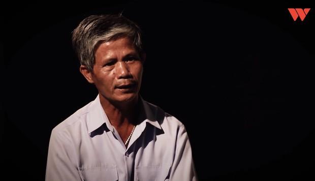 Người cha nghèo 15 năm chôn cất 20 nghìn hài nhi gây xúc động tại Người bí ẩn - Ảnh 4.