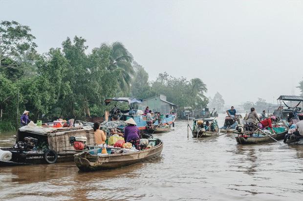 Những lần được vinh danh trên BXH thế giới năm 2019 của Việt Nam: Hội An, Phú Quốc, Nha Trang không gây bất ngờ bằng thành phố này! - Ảnh 9.