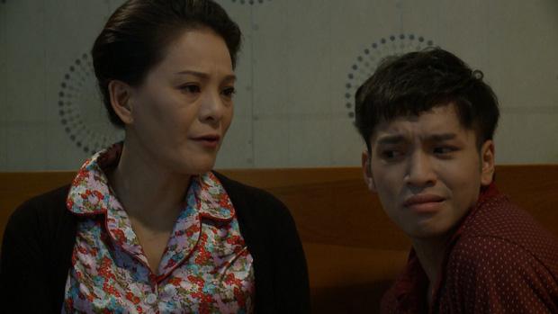 Lộ diện con dâu ghê gớm nhất màn ảnh Việt: Đổi thuốc làm mẹ chồng chết thảm trong Đánh Cắp Giấc Mơ - Ảnh 4.