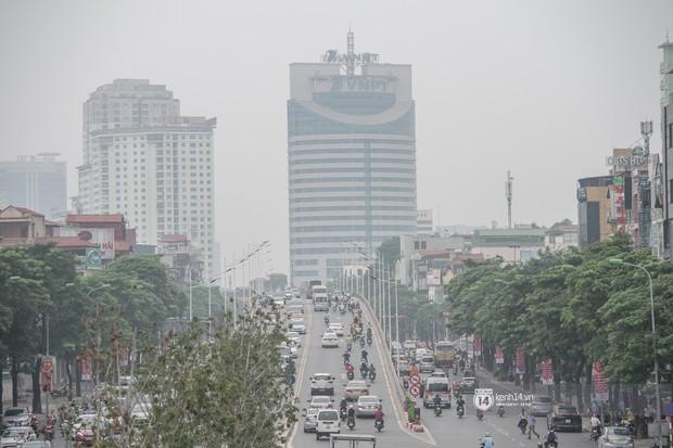 Chuyên gia môi trường cảnh báo: Bụi mịn PM2.5 có thể xuyên qua những chiếc khẩu trang hàng ngày của chúng ta - Ảnh 1.