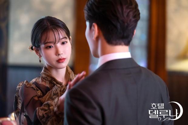 30 diễn viên Hàn hot nhất: Bộ đôi phim nổi nhất hiện nay lên top đầu, bất ngờ với thứ hạng của 2 nam thần đẹp như mơ - Ảnh 2.