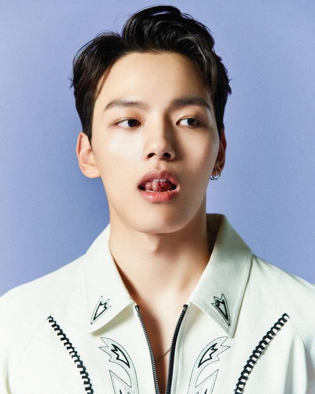 30 diễn viên Hàn hot nhất: Bộ đôi phim nổi nhất hiện nay lên top đầu, bất ngờ với thứ hạng của 2 nam thần đẹp như mơ - Ảnh 1.