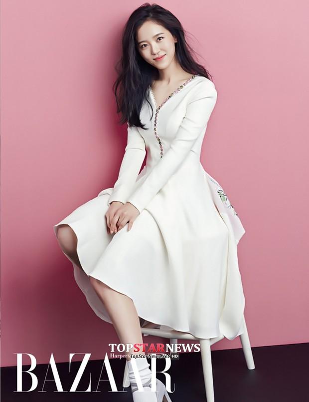 30 diễn viên Hàn hot nhất: Bộ đôi phim nổi nhất hiện nay lên top đầu, bất ngờ với thứ hạng của 2 nam thần đẹp như mơ - Ảnh 10.