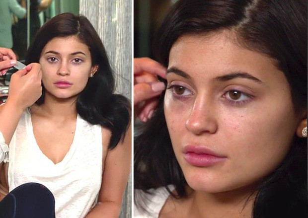 Mặt mộc gây ngỡ ngàng của dàn mỹ nhân Hollywood: Taylor, Kylie và Hadid xuất sắc nhưng Selena vẫn đỉnh nhất - Ảnh 18.