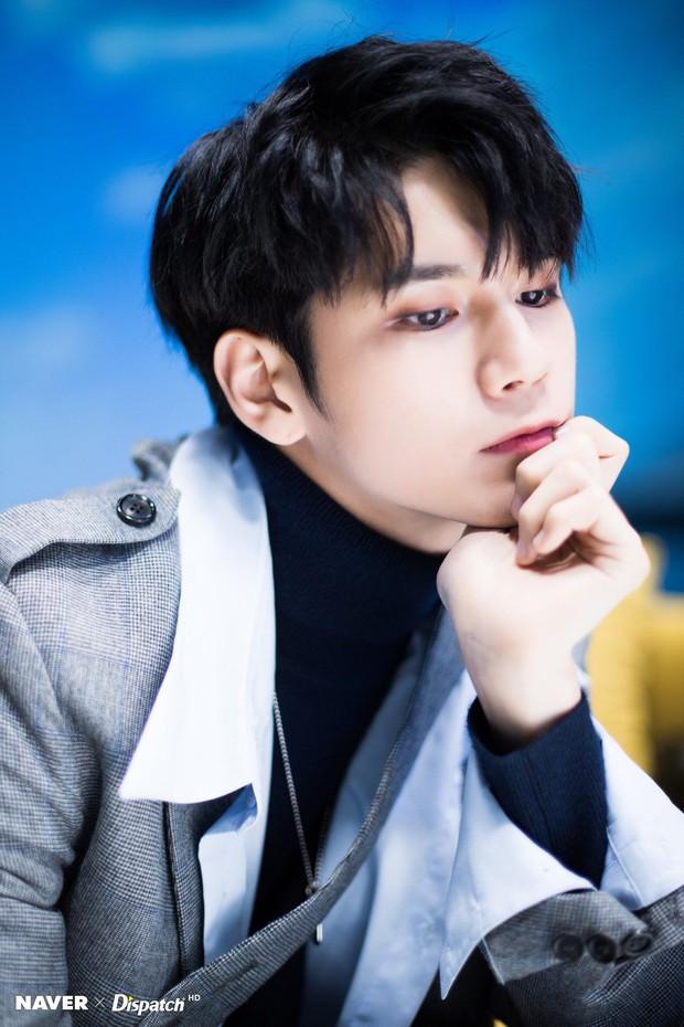 30 diễn viên Hàn hot nhất: Bộ đôi phim nổi nhất hiện nay lên top đầu, bất ngờ với thứ hạng của 2 nam thần đẹp như mơ - Ảnh 4.