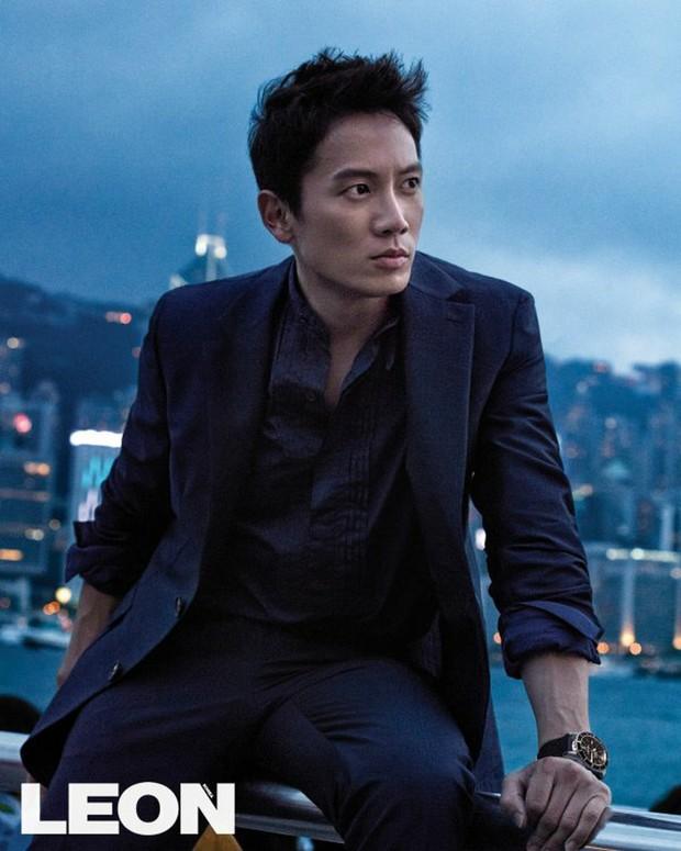 30 diễn viên Hàn hot nhất: Bộ đôi phim nổi nhất hiện nay lên top đầu, bất ngờ với thứ hạng của 2 nam thần đẹp như mơ - Ảnh 6.