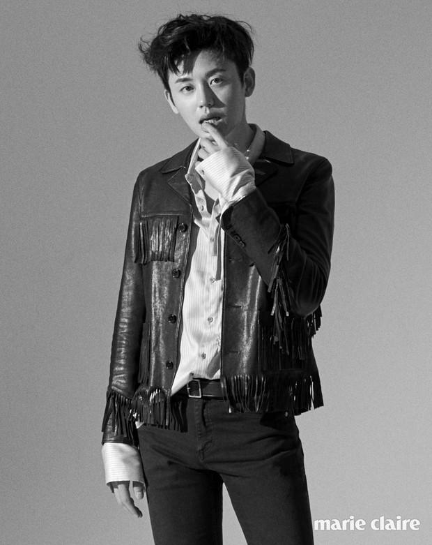 30 diễn viên Hàn hot nhất: Bộ đôi phim nổi nhất hiện nay lên top đầu, bất ngờ với thứ hạng của 2 nam thần đẹp như mơ - Ảnh 8.