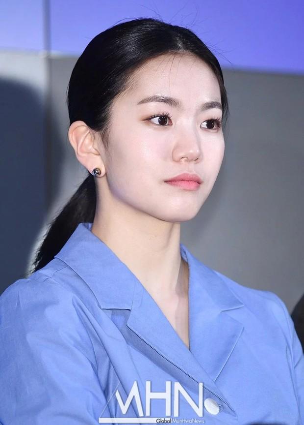 30 diễn viên Hàn hot nhất: Bộ đôi phim nổi nhất hiện nay lên top đầu, bất ngờ với thứ hạng của 2 nam thần đẹp như mơ - Ảnh 9.