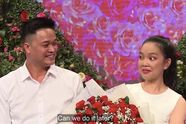 2 cô gái nổi tiếng sau khi tham gia show hẹn hò: Một chín một mười về độ kém duyên, gây bối rối cực mạnh cho đối phương - Ảnh 9.