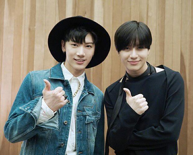 Ten (NCT): Từ cậu fanboy nhiệt huyết đến debut chung nhóm với chính idol của mình - Ảnh 1.