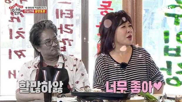 Lee Seung Gi & Sungjae (BtoB) tranh cãi về chuyện bạn gái đi chơi với bạn khác giới - Ảnh 1.