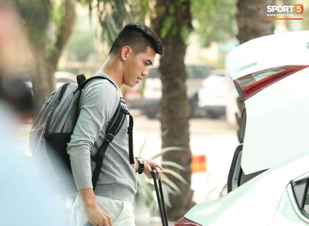 Tiền đạo Tiến Linh: Tuyển Thái Lan không có phong độ tốt là cơ hội cho Việt Nam ở Vòng loại World Cup - Ảnh 2.