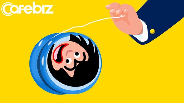 Lựa chọn khó khăn muôn thuở của kẻ đi làm thuê: Bạn sẽ chọn là một nhân viên bình thường ở công ty lớn hay một quản lý cấp cao ở công ty nhỏ? - Ảnh 1.