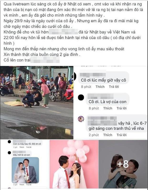 Em gái của cô dâu tử nạn trước ngày cưới: Suốt 3 năm chị chưa từng về Việt Nam, vì muốn tiết kiệm tiền gửi cho gia đình - Ảnh 3.