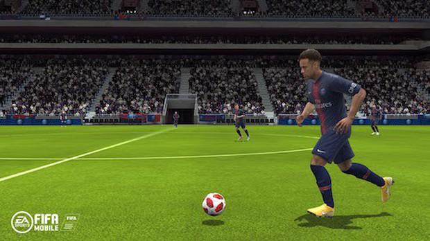 EA bất ngờ tung ra FIFA 2020 Mobile cho các game thủ tải về chiến ngay từ bây giờ - Ảnh 2.