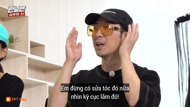 Jeon So Min bị tố gọi điện rủ đồng nghiệp nam chơi Running Man vào... ban đêm - Ảnh 11.