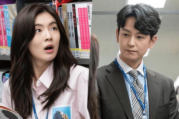 3 lý do phải xem liền The Great Show: Hươu cao cổ Kwang Soo ra mà xem người yêu cặp kè trai đẹp lắm múi này! - Ảnh 5.