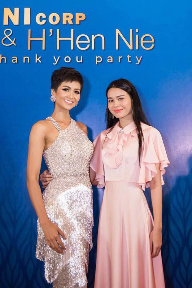 Nguồn cảm hứng HHen Niê lan toả tại Hoa hậu Hoàn vũ Việt Nam 2019, loạt mỹ nhân người dân tộc thiểu số ghi danh! - Ảnh 3.