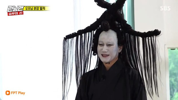 Jeon So Min bị tố gọi điện rủ đồng nghiệp nam chơi Running Man vào... ban đêm - Ảnh 4.