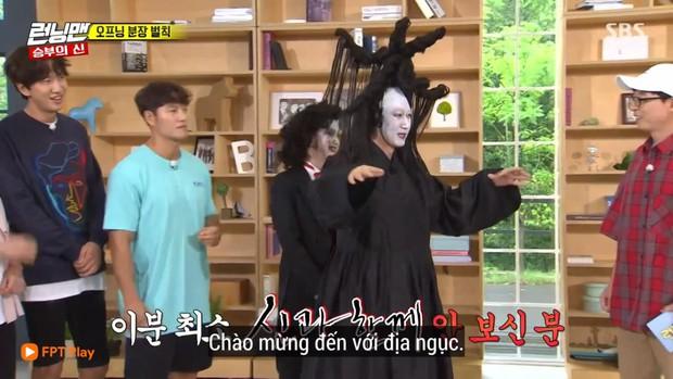 Jeon So Min bị tố gọi điện rủ đồng nghiệp nam chơi Running Man vào... ban đêm - Ảnh 6.