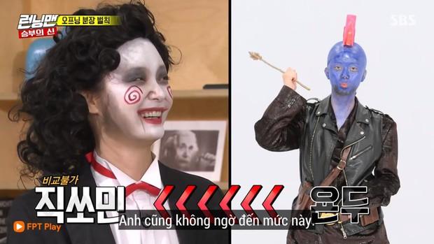 Jeon So Min bị tố gọi điện rủ đồng nghiệp nam chơi Running Man vào... ban đêm - Ảnh 7.