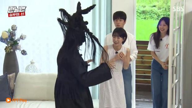 Jeon So Min bị tố gọi điện rủ đồng nghiệp nam chơi Running Man vào... ban đêm - Ảnh 8.