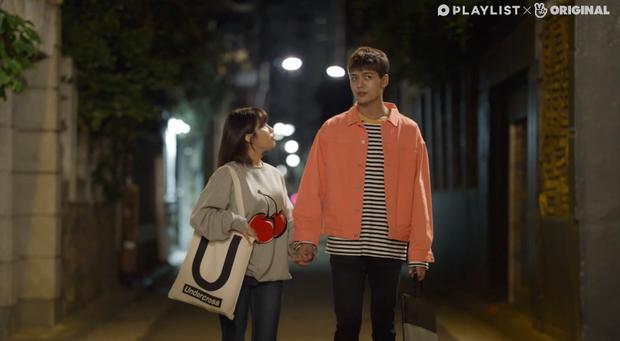 Hội tân sinh viên xem web drama In Seoul có tự thấy nhột với đời sống YOLO nơi đại học? - Ảnh 2.